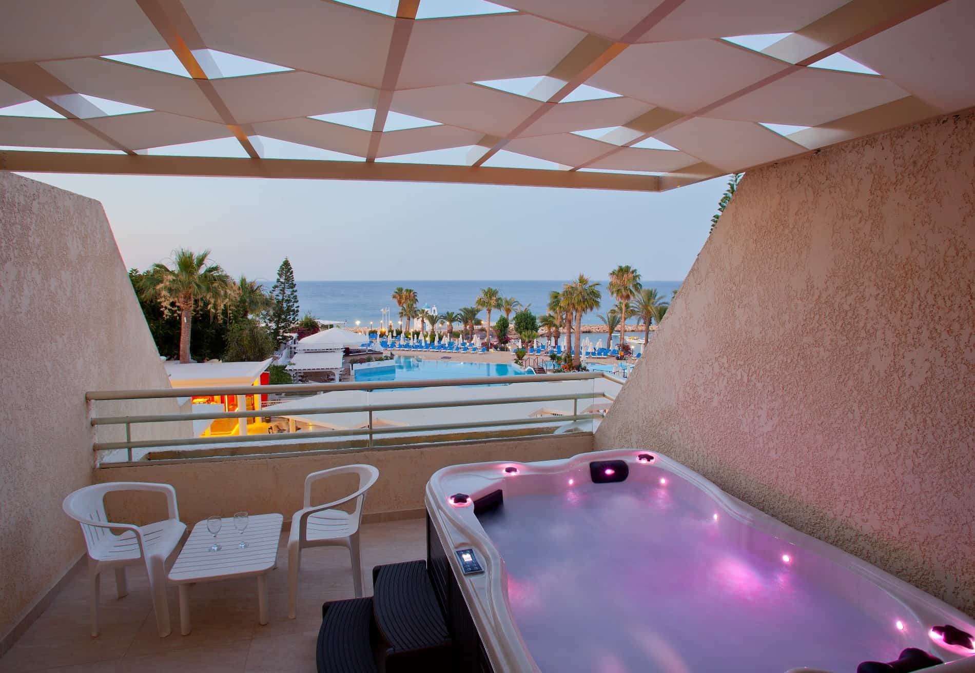 Hotels With Jacuzzi In Room Cyprus