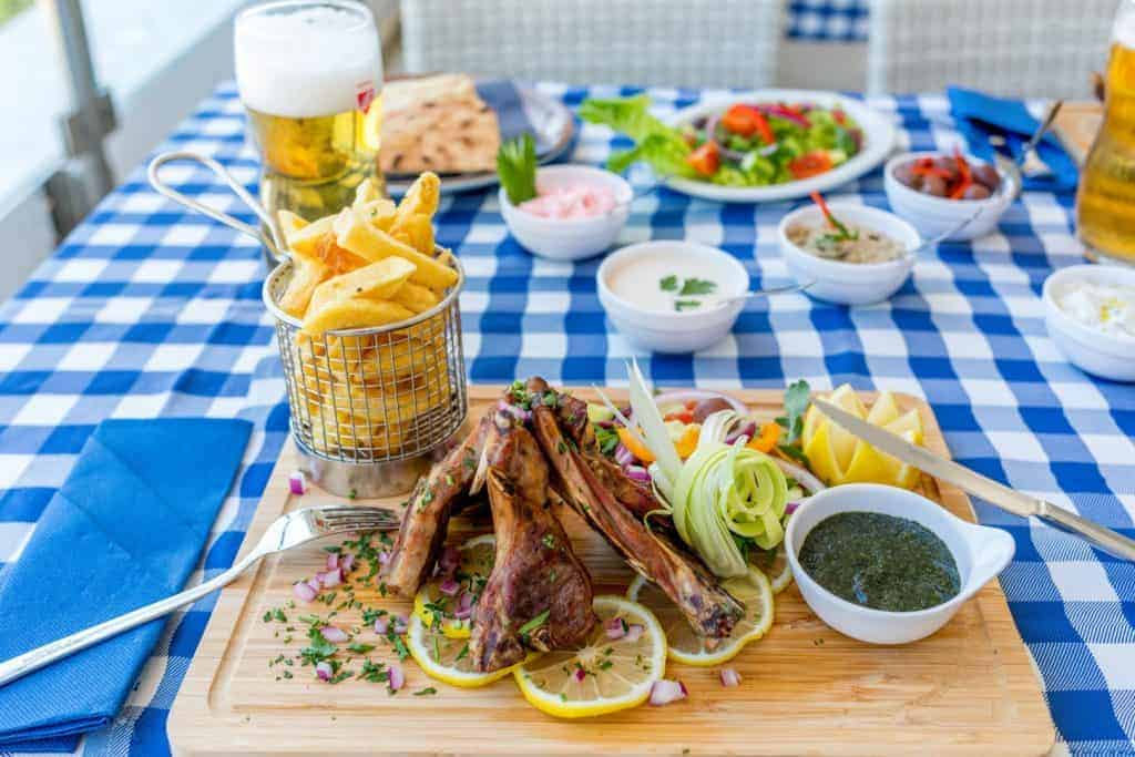 Mediterrane Taverne