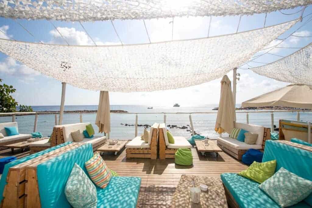 ΄Por El Mar΄ Beach Bar