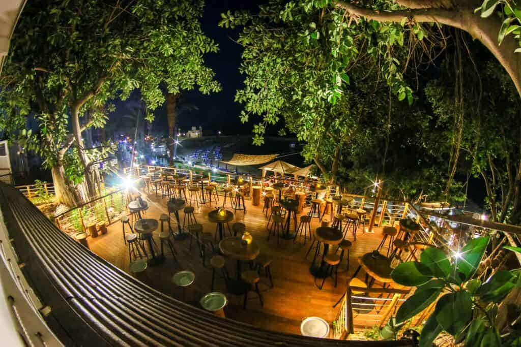 'To Antamoma' Events Venue and Chill Out Bar